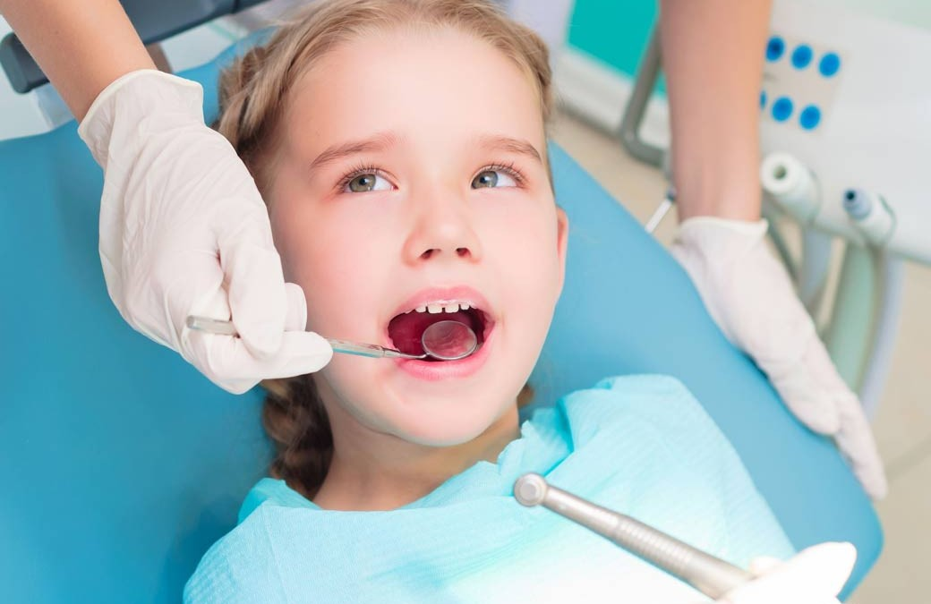 Pedonomics: The new economics of pediatric dentistry