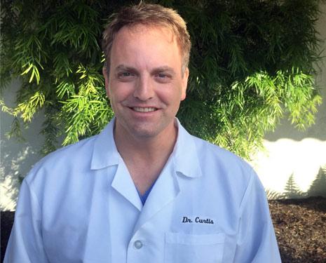 Meet Dr. Tyson Curtis, DDS – Endodontist