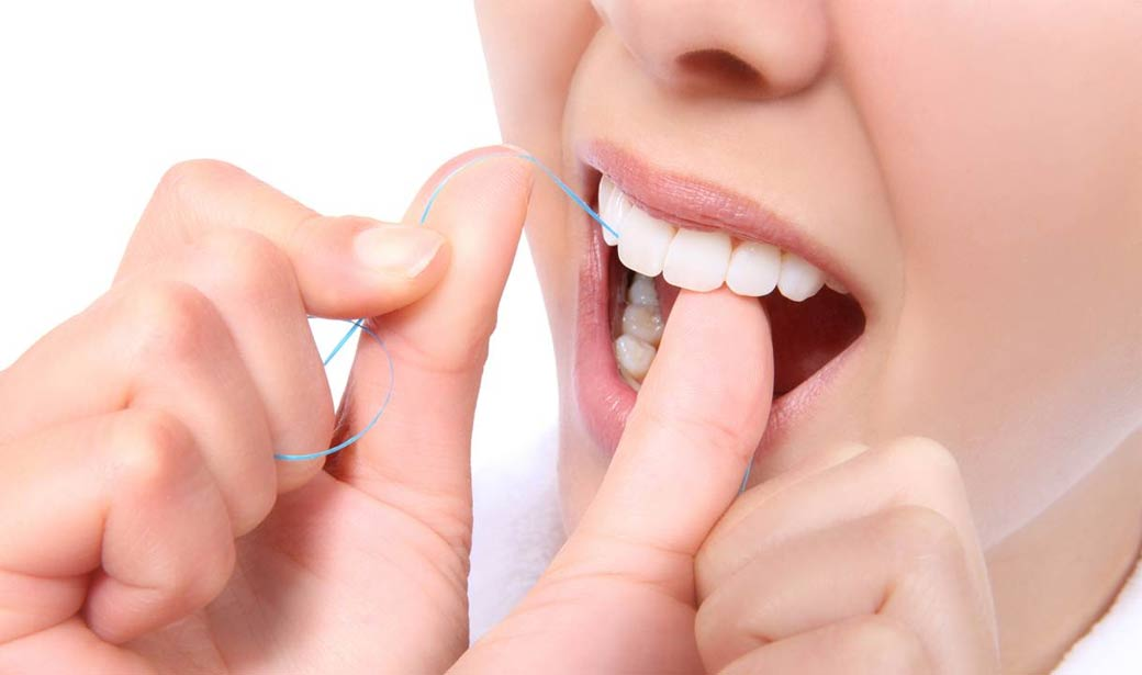 7 tips for a healthy mouth on World Oral Health Day