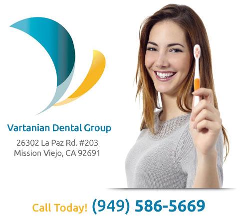 Mission Viejo Dental Hygiene Tips