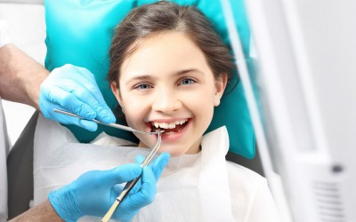 Schedule the Kids Dentist Appointments this Summer