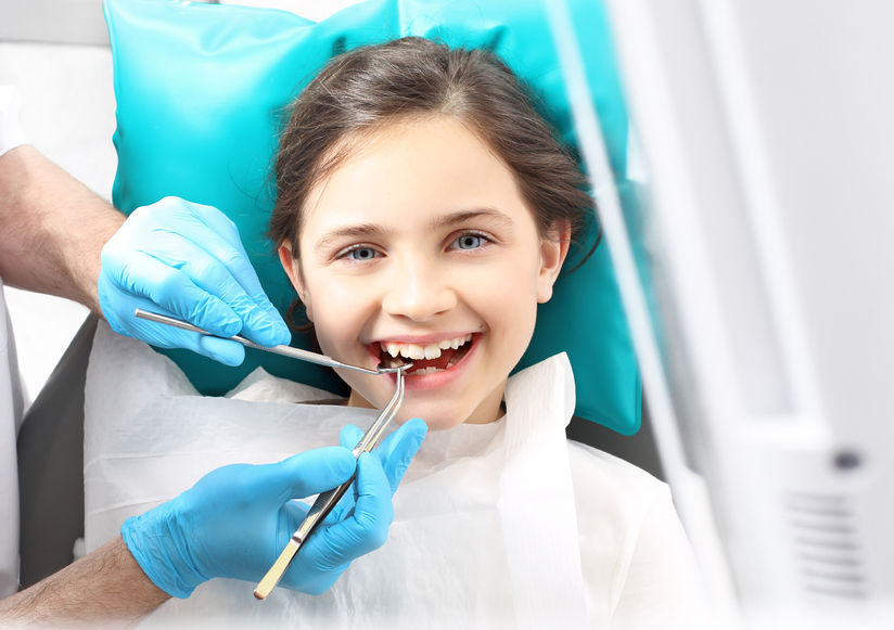 Schedule the Kids Dentist Appointments