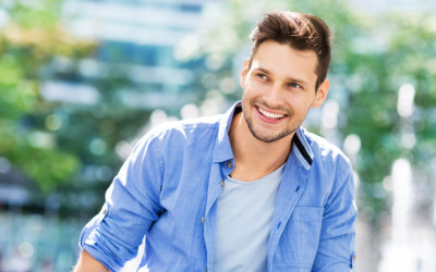 Gentle Teeth Cleaning in Mission Viejo