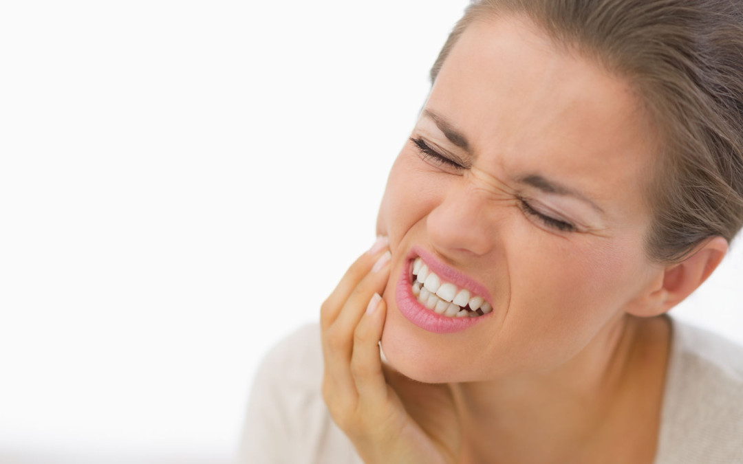 5 Home Remedies for Toothaches