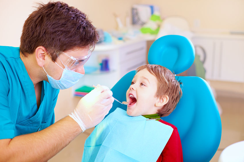 Pediatrics – Children's Dentist in Mission Viejo