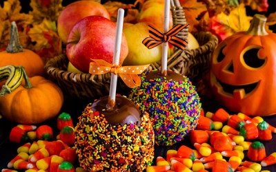 How to Avoid Sweets during the Holidays