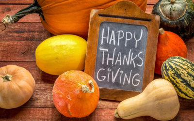 Happy Thanksgiving from the Vartanian Dental Group of Mission Viejo