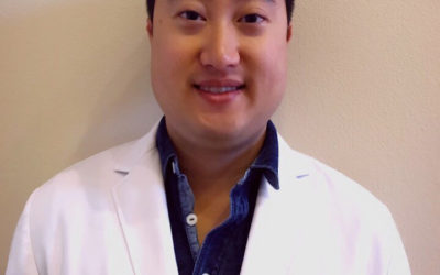 Welcome Dr Yoon, Children's Dentist